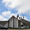 3219 Clairemont Mesa Boulevard, Clairemont San Diego, CA - 1955 First Baptist Church, Tiki Architectural Style