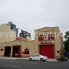 1572 Colombia Street, Little Italy San Diego - 1906/Remodeled 1929 Art Deco Fire Station No. 6