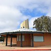 2688 East Mission Bay Drive, San Diego, CA - 1961 Mission Bay Information Center, Tiki Architectural Style