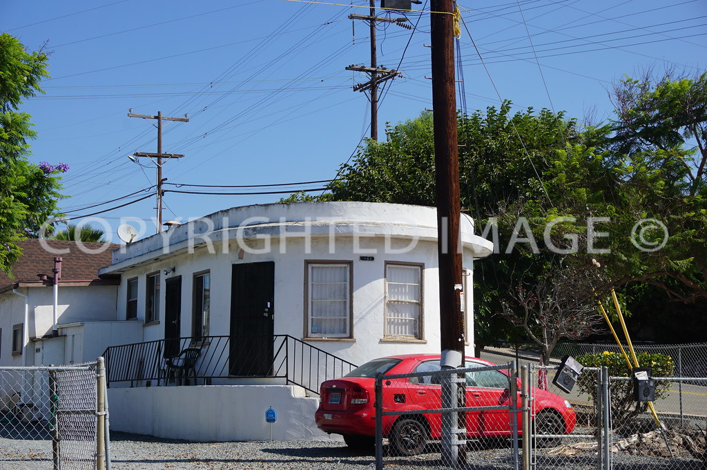154 tremont street chula vista ca streamline moderne style
