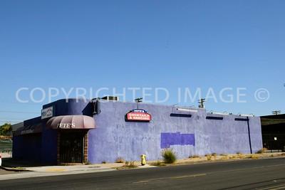 3600 Main Street, Barrio Logan San Diego, CA - Streamline Moderne Style