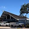2540 Shelter Island Drive, Point Loma San Diego, CA - 1963 Alexander Marine, Robert Platt, Architect, Tiki Architectural Style