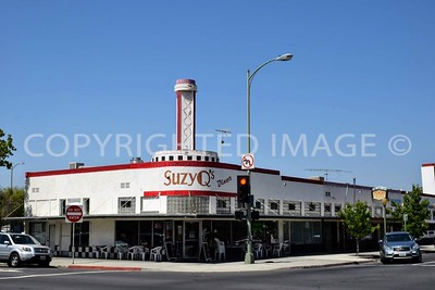 258 East Second Avenue, Escondido, CA - 1930's Art Deco Commercial Building