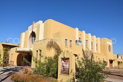 3076-3090 Polk Avenue, North Park San Diego, CA - 1930's Art Deco Church