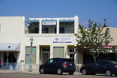 289 3rd Avenue, Chula Vista, CA - 1930 Smith Building, Hammond Whitsett, architect