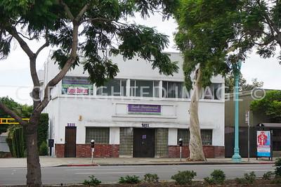 2311 El Cajon Boulevard, North Park San Diego, CA - 1930's Streamline Moderne Style