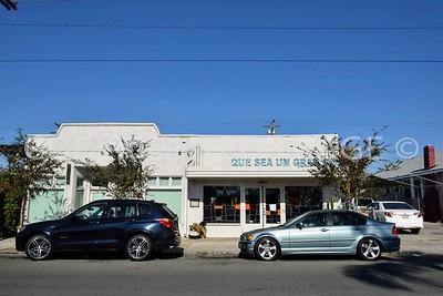 2632 National Avenue, Barrio Logan San Diego, CA - Streamline Moderne Style