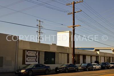 2141 Main Street, Barrio Logan San Diego, CA - Modified Art Deco Style