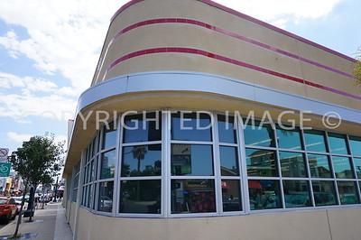 301 University Avenue, Hillcrest San Diego - 1937 Streamline Moderne Style
