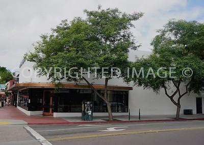 3038 University Avenue, North Park San Diego, CA - 1930's Streamline Moderne Style