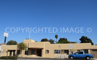 317 National City Boulevard, National City, CA - 1930's Streamline Moderne Style