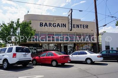 3015 North Park Way, North Park San Diego, CA - 1937 Streamline Moderne Style former Piggly Wiggly Market