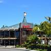 2230 Shelter Island Drive, Point Loma San Diego, CA - 1953 Bali Hai Restaurant, Raymond Frazier, Architect, Tiki Architectural Style