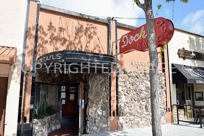 317 Third Avenue, Chula Vista, CA - 1923 Art Deco Style Dock's Bar
