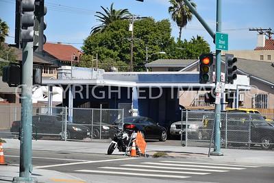 2504 C Street, Golden Hill San Diego, CA - Streamline Moderne Style
