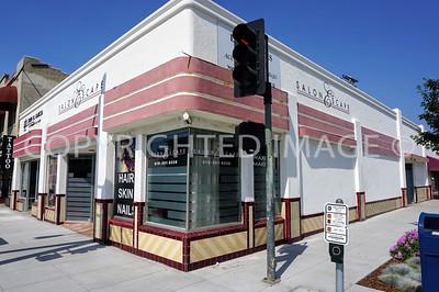 297 3rd Avenue, Chula Vista, CA - 1930's Streamline Moderne Style