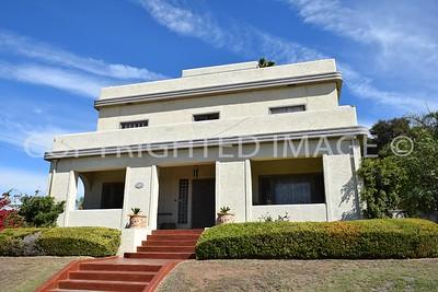 2841 28th Street, North Park San Diego, CA - 1938 Art Deco Style
