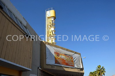 330 National City Boulevard, National City, CA - 1941 Bay Theater Art Deco Style