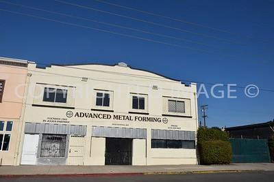 2618 National Avenue, Barrio Logan San Diego, CA - Art Deco Style