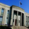 Australian Institute of Anatomy (now the Australian Film Institute), Canberra.