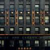 Facade: Carbide and Carbon Building, Chicago, Illinois.