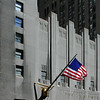 Waldorf Astoria Hotel detail.
