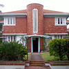 15 October, 2005: Apartment building, 99 Brunswick Street, New Farm, Brisbane, Queensland.