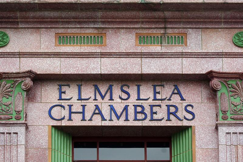 Elmslea Chambers, 17 Montague Street, Goulburn, New South Wales, Australia.