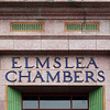 Elmslea Chambers, 17 Montague Street, Goulburn, New South Wales, Australia.