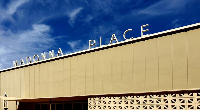 11 February 2020: Madonna Place (Roman Catholic church hall), Leeton, New South Wales.