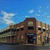 26 July, 2014: Royal Hotel, Gilgandra, New South Wales.