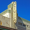 2 August, 2014: Civic Theatre, Scone, New South Wales.