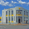 17 October 2013: Commonwealth Bank of Australasia, Coonabarabran, New South Wales.