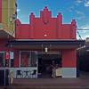 26 July, 2014: Shopfront, Gilgandra, New South Wales.