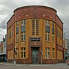 3 August, 2014: Former Bank of New South Wales, Hamilton, Newcastle, New South Wales.
