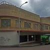 Former David Jones store, Newcastle, New South Wales.
