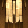 ANZAC War Memorial, Sydney. South window.