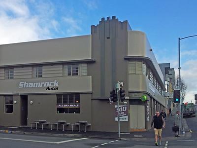 195 Liverpool Street, Hobart, Tasmania.