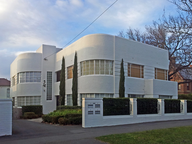 25 July 2015: 24 Fitzroy Place, Sandy Bay, Hobart, Tasmania.