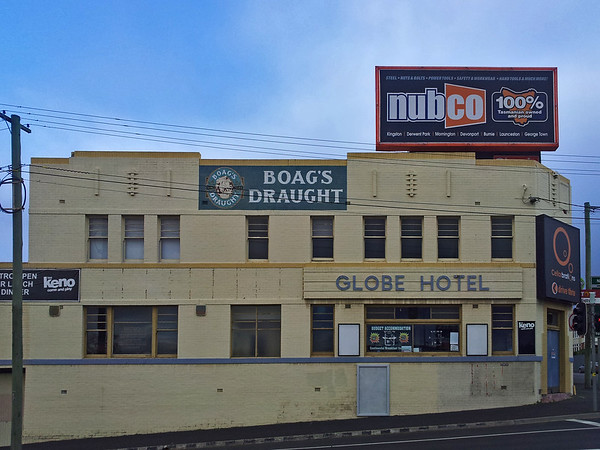 Art Deco - Tasmania - georgivs