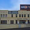 26 July 2015: Globe Hotel, 178 Davey Street, Hobart, Tasmania.