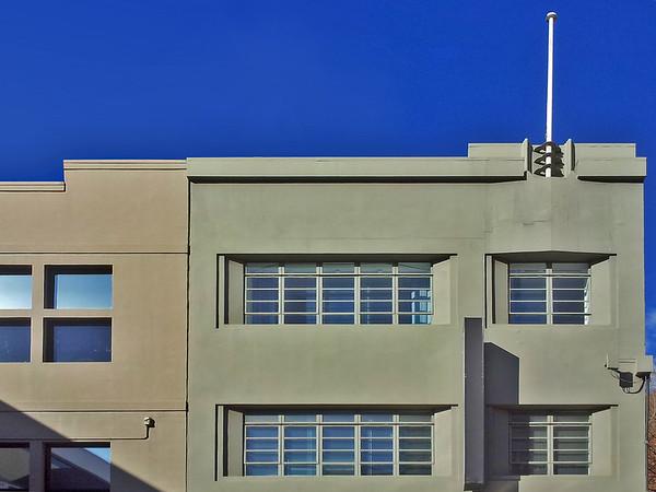 Retail / office building,  150 Collins Street, Hobart, Tasmania.