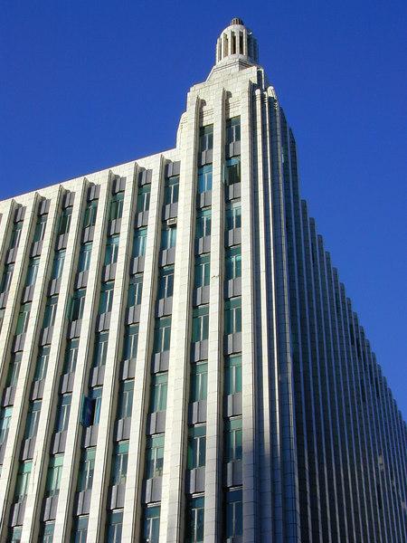 Century Building, Swanston Street, Melbourne.