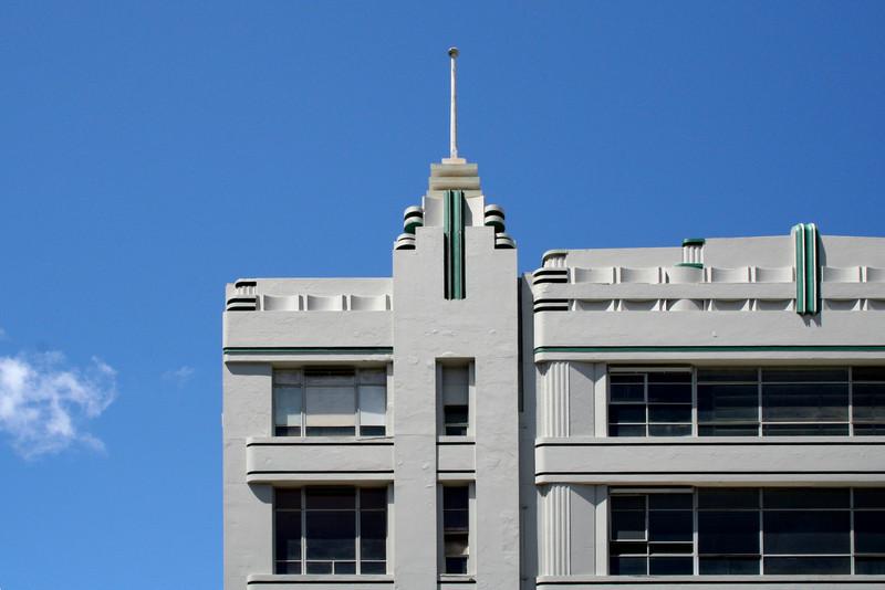 Lonsdale House, Melbourne.
