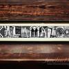 Kalamazoo Framed 38x10