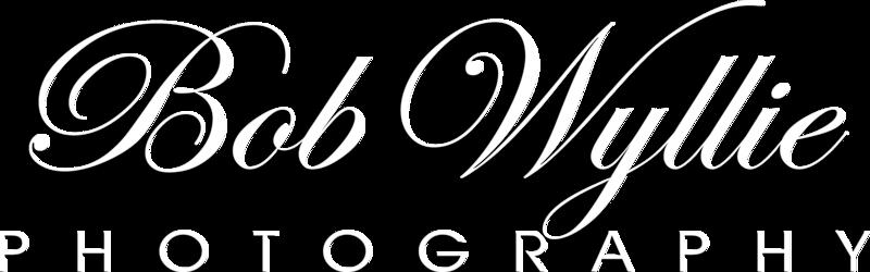 Bob Wyllie Photography Logo_Drop Shadow