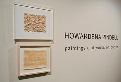 2012 Howardena Pindell