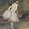 Danseuse by Henri Toulouse-Lautrec