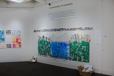 2015 ELC Art Exhibition