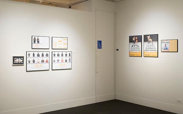 2016 B.F.A. Graphic Design Exhibition